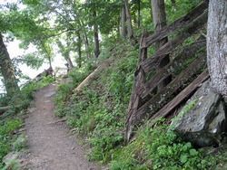 photo of Potomac Heritage Trail between Great Falls and River Bend
